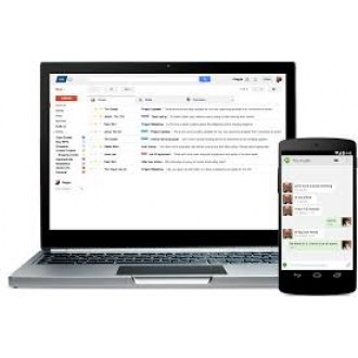 Gmail Business Mail Service