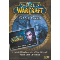 WoW Game Card 60-day