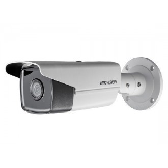 DS-2CD2T43G0-i5 EXIR Bullet Camera H.265+ 4MP 4mm