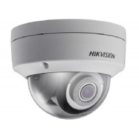 DS-2CD2163G0-I IR Fixed EXIR Dome 4K 6MP