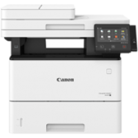 CANON imageRUNNER 1643i/1643iF PRINT, COPY, SCAN, FAX, A4, 43PPM, 600X600DPI, 1PDS