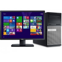 Desktop - Dell Optilex 9020 4gen i5 used