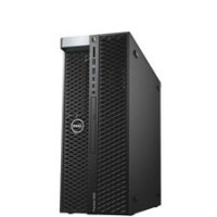 Dell Precision T5820 W-2125(4 Cores 4.0)/8G/1T/DVDRW/No Video Card/425W power supply workstation