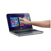 Notebook - Dell Touch Haswell Bridge i7 used