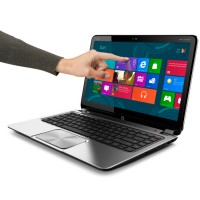 NOTEBOOK - HP ENVY M6 TOUCHSMART I5 NEW!