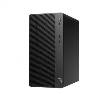 HP 280 G4 Microtower PC i7-8700, 8GB DDR4 2666MHz, 1TB SATA HDD , AMD Radeon R7 430 2GB,