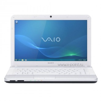 Notebook - Sony Vaio Sandy Bridge i5 used