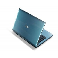 Notebook - Acer Aspire 4752 2rd i3 used