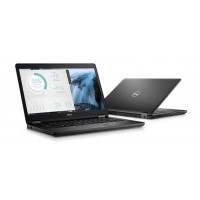 Dell Latitude E5480 CPU i5-7200U, DDR4 4GB, 500GB HDD, NVIDA GeForce 930MX, 14""