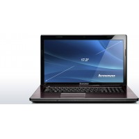 "Notebook - Gaming Lenovo i7 (17"") used"