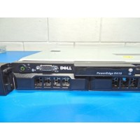 Dell PowerEdge R410 E5502 Intel Xeon 1.86GHz 160GB 8GB -used
