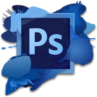 Adobe Photoshop Commercial - 1 user license