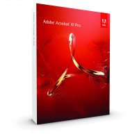 Adobe Acrobat XI Professional - 2 PC - хугацаагүй license