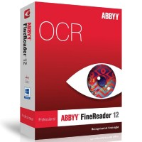 ABBYY Fine Reader 12 Edition - 1 user license
