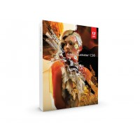 Adobe IIIUSTRATOR CS6 Full Retail - 1 user license