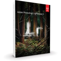 Adobe Photoshop Lightroom 5 Full Retail - 1 user license