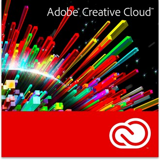 Adobe Creative Cloud for Team