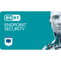 ESET Endpoint Security - Base 1 year License