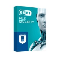 Eset File Security - 1 сервер 1 жил онлайн лиценз