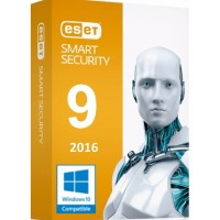 Eset Endpoint Smart Security 2016 - 3 хэрэглэгч / 1 жил