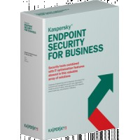 Kaspersky Endpoint Security for Business - Core - Base 1 year License / Хэрэглэгч 10-14ш