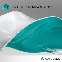 Autodesk Maya 2015 - 1 user license