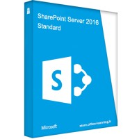 Microsoft Sharepoint Server standard CAL 2016 ENG OLP A Goverment DvcCAL License