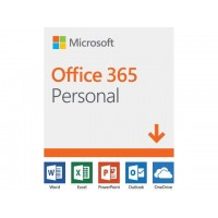 Microsoft Office 365 Personal license