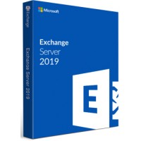 Microsoft Exchange server 2019 Standard SNGL LicSAPk OLP NL Charity license