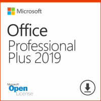 Microsoft  Office Pro Plus 2019 SNGL OLP NL Charity