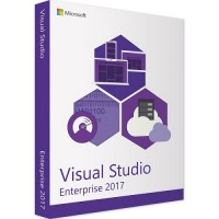 Microsoft  Visual Studio Enterprise Sub MSDN All language LicSAPk OLP NL Qlfd