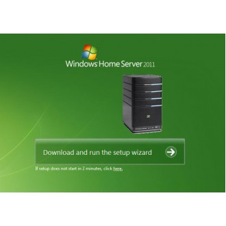 Microsoft Small Business Server 2011 license