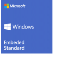 Windows Embedded Standard  8 SNGL OLP 100Lic NL Qlfd