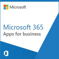 Microsoft Office 365 Apps for Business license