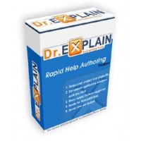 DrExplain 5 Ultimate - 1user license
