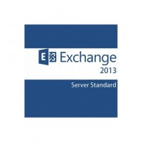 Microsoft Exchange Server 2013 Enterprise license
