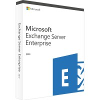 Microsoft Exchange server 2019 Enterprise SNGL LicSAPk OLP NL Academic license