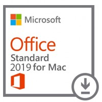 Microsoft Office Mac Standart SNGL LicSAPk OLP NL LICENSE