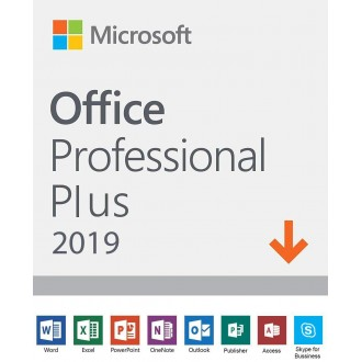 Microsoft  Office Pro Plus SNGL LicSAPk OLP NL LICENSE