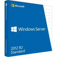 Windows Server 2012 Datacenter Edition 1 user license
