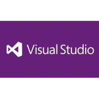 Microsoft Visual Studio 2012 Ultimate 1 user license