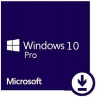 Win Pro 10 32-bit/64-bit All Lng PK Lic Online DwnLd NR ESD License