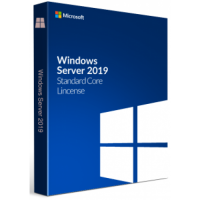 Windows Server DC Core SNGL LicSAPk OLP 16Lic NL Academic CoreLic