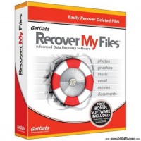 Recover My Files Professional - 1 user license