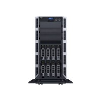 Dell PowerEdge T330 Xeon E3-1220V6 / 8GB / 1TB SATA / DVD / 350W Tower Server