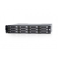 Dell PowerVault MD1400 Dual Control/No Hard Disk/No Card/Wireless 600W Redundancy