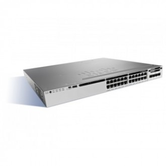 Cisco Original WS-C3850-24T-E
