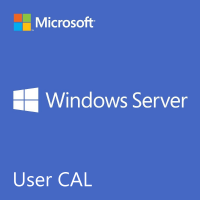 Windows Server Standard user cal